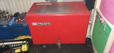 Facom Tool Cabinet and Tools