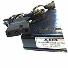 Axis Electronic Foot Control with Cord 369434003, 419451-003 for Old Singer S.