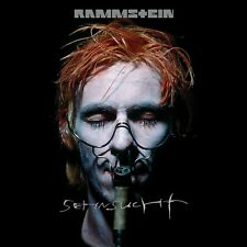 Rammstein SEHNSUCHT 2nd Album 180g REMASTERED Gatefold NEW SEALED VINYL 2 LP