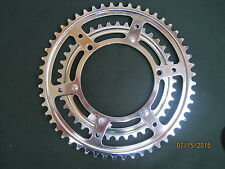 Vintage Nervar Chainring Double Ring 52T/40T Gear Rings
