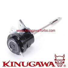 Kinugawa Billet Turbo Adjustable Wastegate Actuator VOLVO 850 S70 TD04L TD04HL