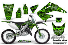 Honda Graphic Kit AMR Racing Bike Decal CR 125/250 Decal MX Parts 02-13 HI S&H G