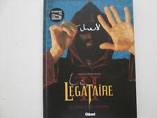 LE LEGATAIRE T2 EO2007 TTBE LE SONGE DE MEDINE EDITION ORIGINALE