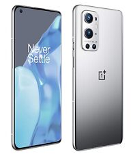 OnePlus 9 Pro 5G Morning Mist, Dual SIM, 128GB 8GB, Official Warranty, No Brand