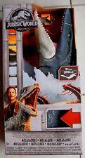 Jurassic World Fallen Kingdom Mosasaurus Action Figur Mattel FNG24 RAR NEU/OVP