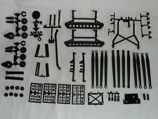 Axial 1/10 RC - SCX10 Lots of spare parts for Jeep Scale Crawler 4x4 - New