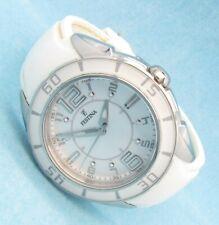 FESTINA Dreamtime Damen Armbanduhr Kautschuk weiß F16492/1 5ATM Batterie neu VTR