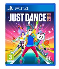 Dnd Egp217867 Ubisoft Ps4 Just Dance 2018