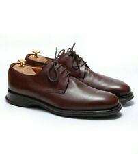 Church`s Men`s Brown Derby Shoes  -  `Dover` 11 F UK  45
