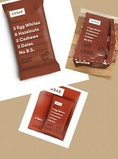 12 Count RX Bar RXBAR Protein Bar Chocolate Hazelnut RxBars Energy Bar Healthy