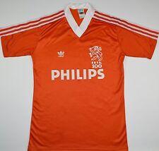 1989 HOLLAND ADIDAS CENTENARY HOME FOOTBALL SHIRT (SIZE S)