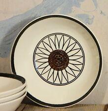 Royal China/USA/Cavalier Ironstone/Casa del Sol/Cereal Bowl/Mid Century Modern