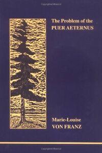 Problem of the Puer Aeternus