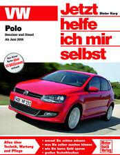 Reparaturanleitung VW Polo 5 1.2/1.4/1.6 + TDI 2009-2017 Werkstatthandbuch 276