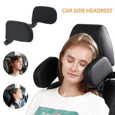 Autositz Kissen Kopfstütze Nackenstütze Für-Kinder Erwachsene Reise Schlafkissen
