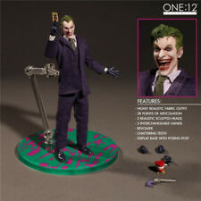 Mezco One:12 Collective DC THE JOKER Action Figure Statue