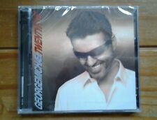 GEORGE MICHAEL...TWENTYFIVE..(CD)..NEW/SEALED...