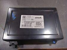 2008 MERCEDES BENZ C300 SATELITE RADIO SYSTEM CONTROL UNIT A2168201589