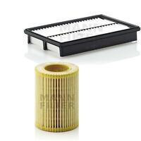 MANN-Filter Set Ölfilter Luftfilter Inspektionspaket MOL-9694354