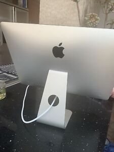 Apple I Mac 21.5 Inch Late 2012