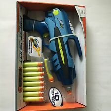 Extreme- Air- Foam- Dart- Gun- First- Shot