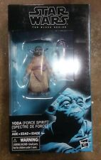 star wars black series yoda force spirit walmart exclusive