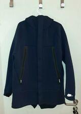 Nike Sportswear Tech Fleece Parka Mantel Herren 3 mm blau LARGE NSW supreme