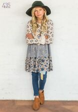 NWOT Matilda Jane Make Believe So Spirited Dress 14 tween NEW