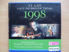 CD (1998) Depeche Mode,Kult,Perfect,Des'Ree,Edyta Gorniak,Lighthouse Family