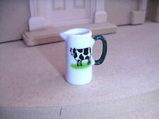 DOLLS HOUSE ( farm fresh milk jug