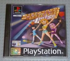 Superstar Dance Club (Sony PlayStation 1, 2003) - European Version