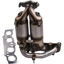 Exhaust Manifold Catalytic Converter w/ Gasket for Toyota Rav4 2001-2003 1AZ-FE