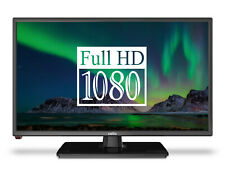 "CELLO 22"" inch LED TV FREEVIEW HD, FULL HD 1080P HDMI USB RECORDING, MAINS ONLY"