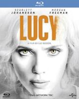 Lucy Nuovo Blu-Ray (8301615)