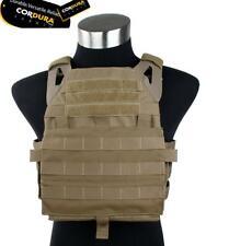 TMC2423 Plate Carrier Tactical Vest JPC2.0 Chest Rig Vest With EVA Plate
