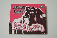 Adam Port-back to the 90´s mixtape CD (Pete Rock il EFX Nine Pharcyde Edo G)