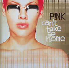 P!NK PINK Can't Take Me Home (Gold Series) CD BRAND NEW