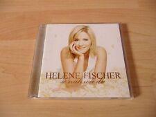 CD Helene Fischer - So nah wie Du - 2007