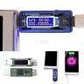 New Digital LED USB Charger Doctor Voltage Current Meter Tester Power Detector