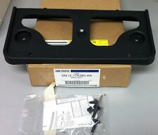 Front License Tag Plate Mounting Bracket Ford Taurus 2013 & 2014 Dg1z17a385aa