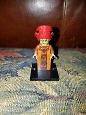 Authentic LEGO Star Wars Nute Gunray Minifigure sw363 9494 Neimoidian Viceroy