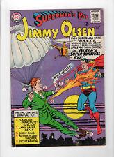 Superman's Pal, Jimmy Olsen #89 (Dec 1965, DC) - Good/Very Good