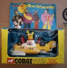 Corgi 803 The Beatles Yellow Submarine Original 1968