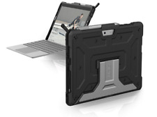 UAG Microsoft Surface Go Feather-Light Rugged [Black] Aluminum Stand Military Dr