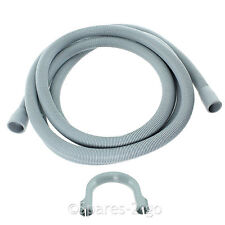 Drain Outlet Hose For Samsung Washing Machine 2.5m  30mm 22mm