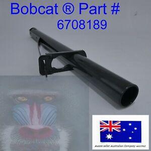 Bobcat Cab Brace Lift Spring Shock Stop Tube 6708189 642 643 645 653 741 742 743
