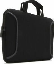 "Case Logic 12.1"" Chromebooks Ultrabooks Sleeve, Black"