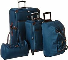 Vintage Luggage Sets Travel Accessories | eBay