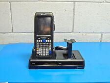 Intermec Cn70e 3.5� Ultra-Rugged Scanner Mobile Computer w/Flex Dock Cup Stylus
