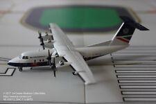 Herpa Wings British Airways Express De Havilland DHC-7 Landor Model in 1:200
